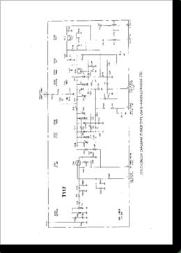 Diagrama/Manual SONY sony