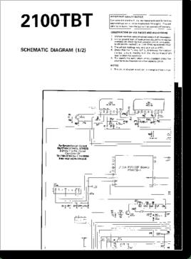 Diagrama/Manual Toshiba