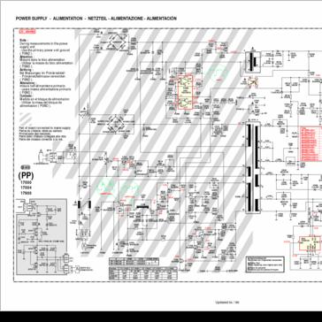 Diagrama/Manual Thomson Varios ICC17