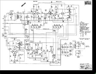 Diagrama/Manual UNIVERSAL AUDIO UNIVERSAL AUDIO 1176LN