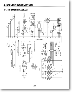 Diagrama/Manual LG WT-S1031TP