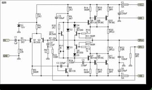 Diagrama/Manual BEHRINGER todos los modelos