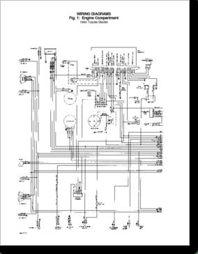 Diagrama/Manual Toyota