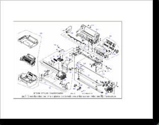 Diagrama/Manual Epson cx4600