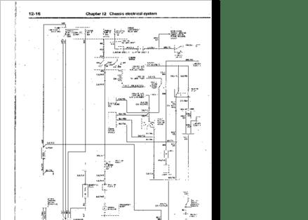 Diagrama/Manual Mitsubishi galant galant