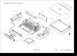 Diagrama/Manual Epson L210