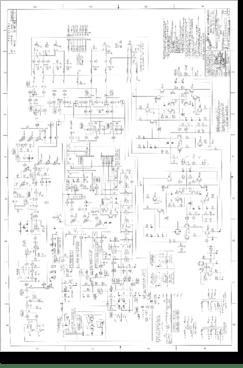 Diagrama/Manual FENDER