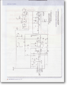 Diagrama/Manual dvp-nc615