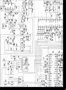 Diagrama/Manual HITACHI CPT-20SXM1 H-612M-08