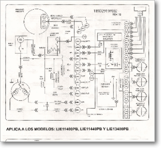 Diagrama/Manual Easy LIE 13400PB