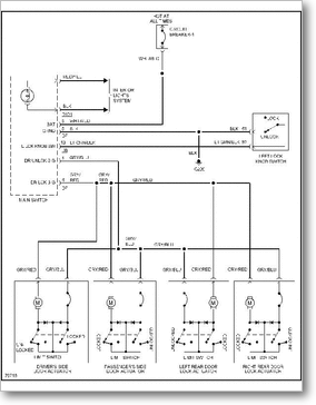 Diagrama/Manual Nissan nissan sentra 1993