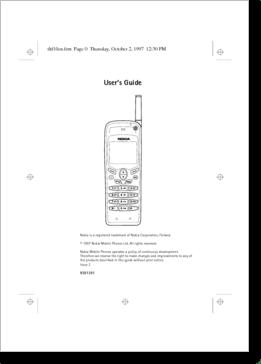 Diagrama/Manual Nokia 550