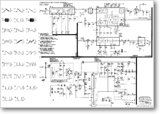 Diagrama/Manual PHILIPS 20gr1355/77 gr1 ax