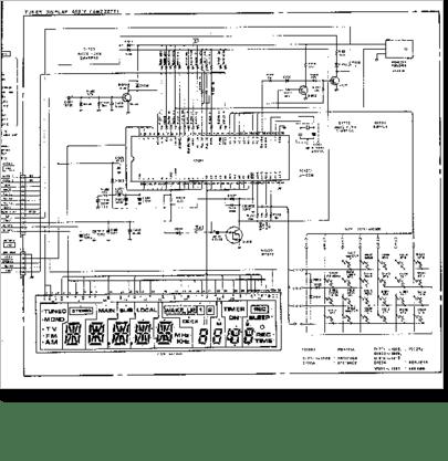 Diagrama/Manual PIONEER pioneer-FZ92L