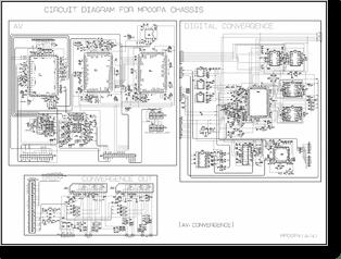 Diagrama/Manual LG pp-53a80p MPOOPA
