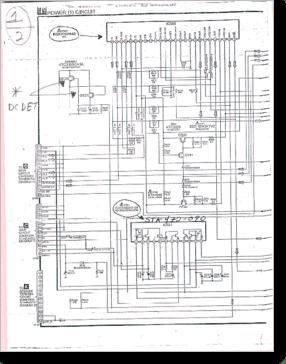 Diagrama/Manual Panasonic sa-tm70