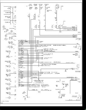 Diagrama/Manual toyota corolla 1995