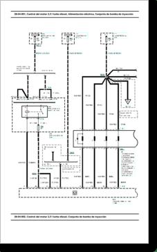 Diagrama/Manual FORD Transit