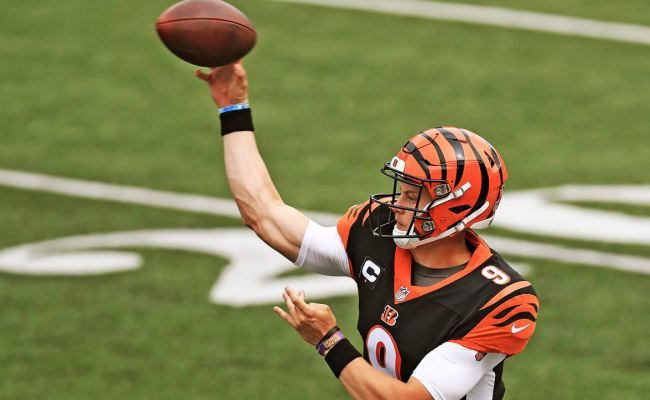Photo Gallery Week 1 Bengals Vs Chargers