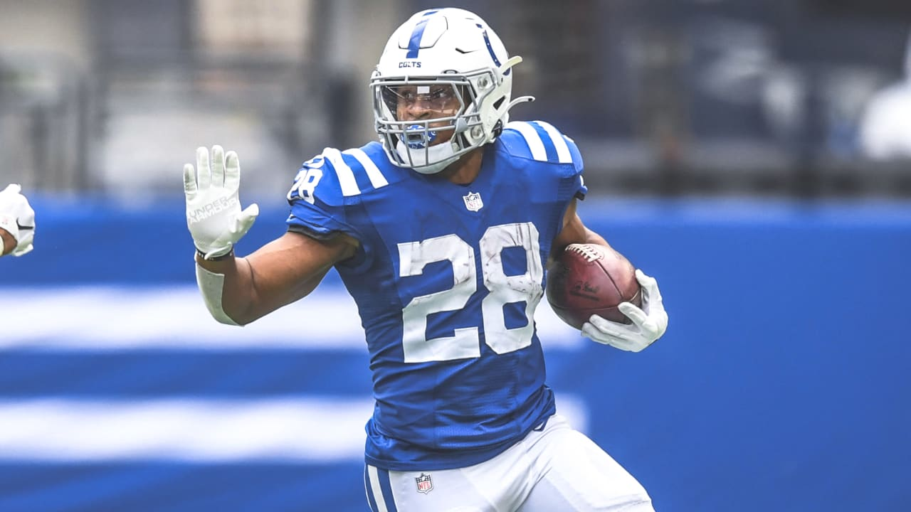 Colts Kicker Glasses : Indianapolis Colts 2020 Draft Class Ranked Best In Nfl