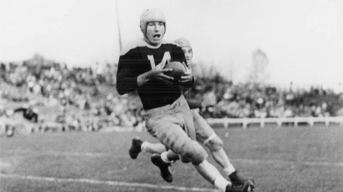 Packers Don Hutson | Green Bay Packers – packers.com