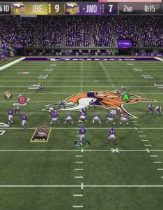 also madden vikings club championship full broadcast rh