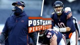 Postgame Perspective: Bears grapple with loss to Lions
