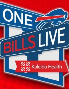 Obl bills practice report former vikings lb pete bercich previews sunday   game trent murphy on the team defensive line also thurman thomas lesean mccoy nfl cbs tracy wolfson rh buffalobills