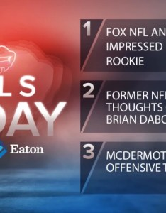 also bills today fox nfl analyst impressed by this rookie rh buffalobills