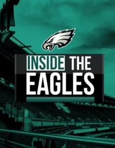 Inside the eagles week also philadelphia video rh philadelphiaeagles