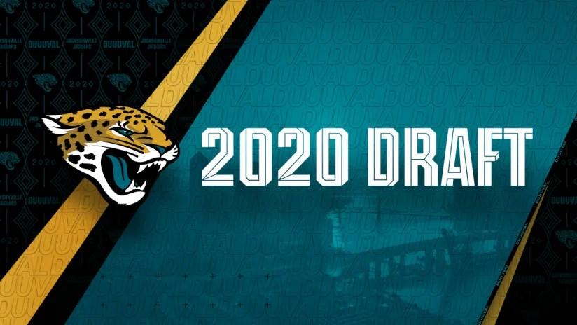 2020 NFL Draft - Jaguars Fan Information