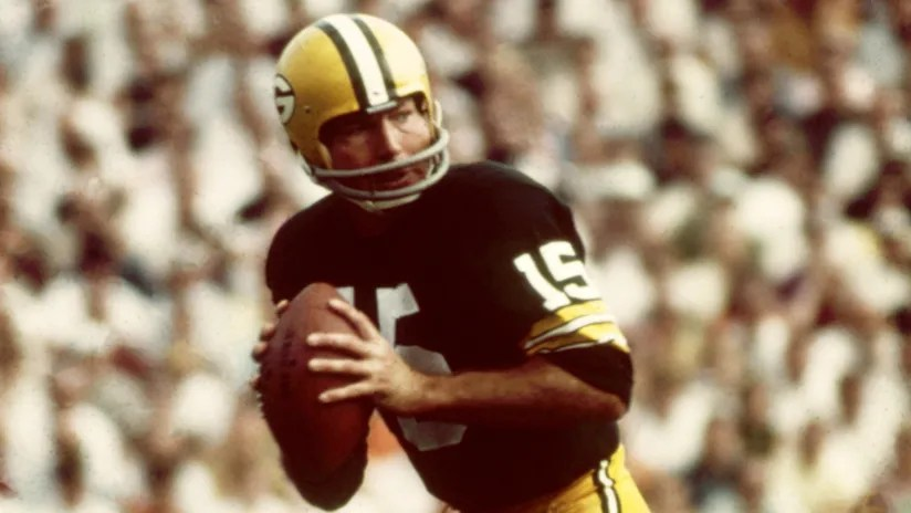 Packers Bart Starr | Green Bay Packers – packers.com