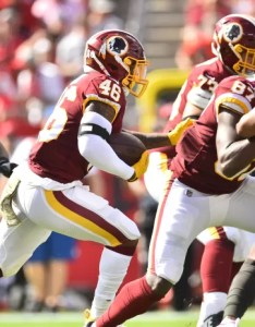 Garrett campbell washington redskins also finish strong to beat buccaneers in week matchup rh