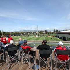 49ers Camping Chair Outdoor Hanging Egg Australia Suite Owner Benefits Special Opportunities To Watch Training Camp