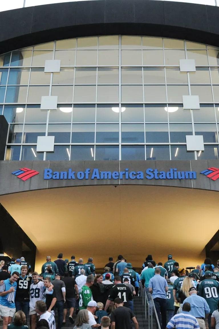 hight resolution of stadium facts
