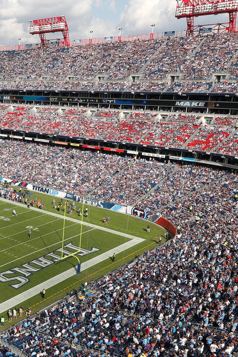 medium resolution of nissan stadium seating guide