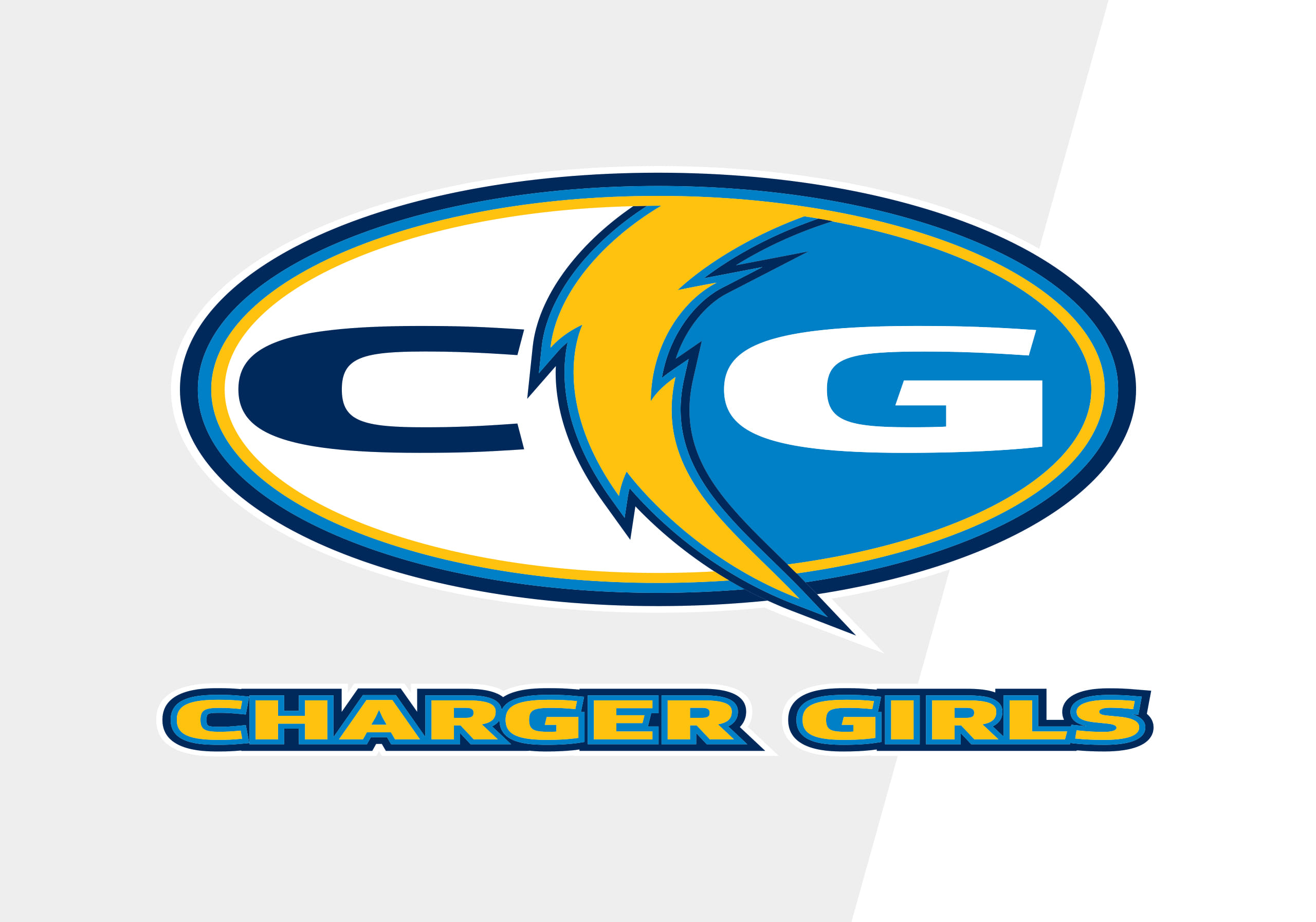 charger girls los angeles