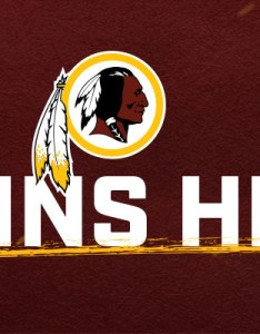 One of the nfl   oldest and most storied franchises washington redskins were founded in as boston braves team changed its name to also history rh