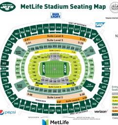 metlife stadium seating chart [ 3126 x 2651 Pixel ]