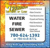 Zeebest Carpet Furnace & Duct Cleaning Service - Peace ...