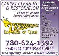 Zeebest Carpet Furnace & Duct Cleaning Service