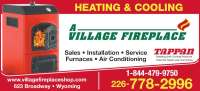 A Village Fireplace - Wyoming, ON - 623 Broadway St | Canpages