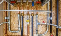 How to install a thermostatic mixing valve   Smart Tips