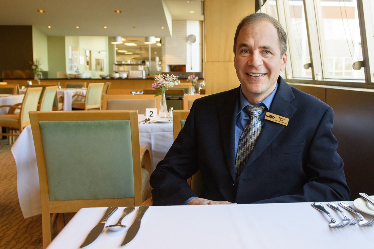 The Highwood Dining Room Calgary Business Story