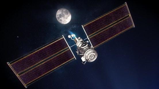 """""""月亮的门户""""会是什么样?  ESA分享了一组表示形式-Scientific Exploration-cnBeta.COM"""