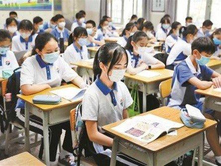 深圳市拟探索和推广十二年免费教育-新闻中心-cnBeta.COM