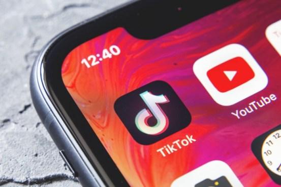 """国家打击色情和反非法问题办公室的公告:"""" Tik Tok""""平台受到行政制裁:媒体播放器/视频网站"""