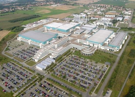 GF计划在美国上市:估值200亿美元,是全球第三大芯片代工厂-Hardware-cnBeta.COM