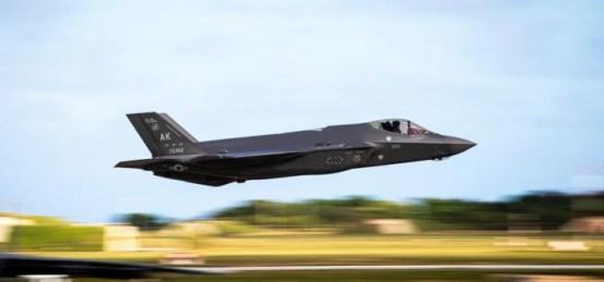 外国媒体:美国空军承认F-35隐形战斗机失败:美国