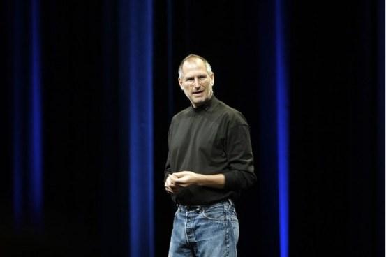 前行政助理:如果乔布斯关闭iPhone,苹果员工就会知道它在哪里。 人,史蒂夫·乔布斯。